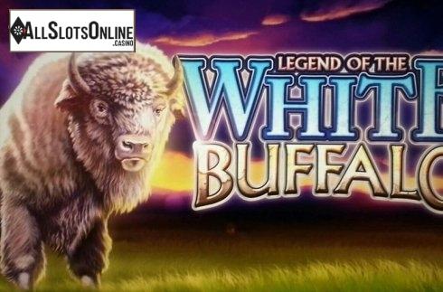 White Buffalo (Amaya)