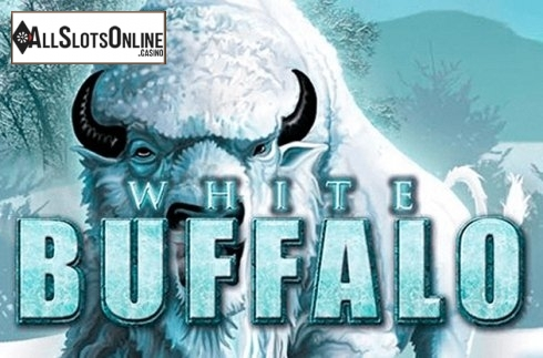 White Buffalo (Microgaming)
