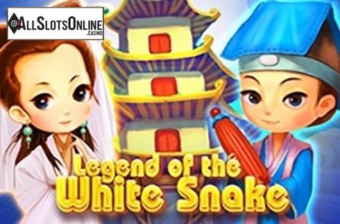 White Snake Legend