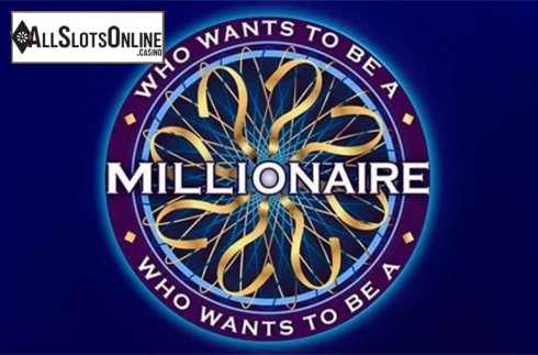 Who Wants to Be a Millionaire (Ash Gaming)