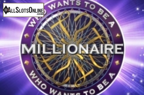 Who wants to be a millionaire (gamevy)