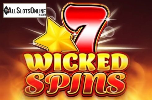 Wicked Spins