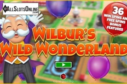 Wilbur's Wild Wonderland