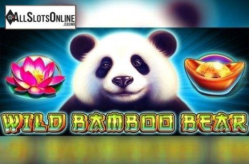 Wild Bamboo Bear
