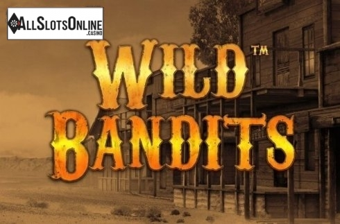 Wild Bandits (Games Warehouse)
