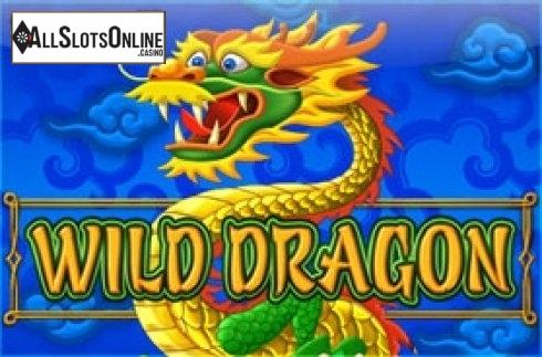 Wild Dragon (Amatic)