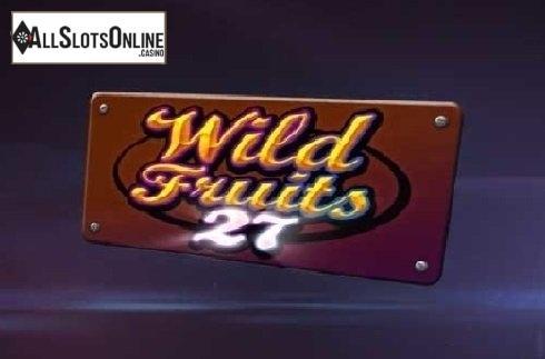 Wild Fruits (Apollo Games)