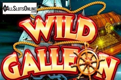 Wild Galleon