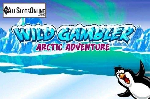 Wild Gambler - Arctic Adventures