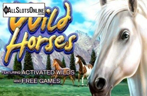 Wild Horses (High5Games)