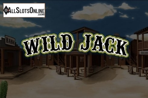 Wild Jack (BF Games)