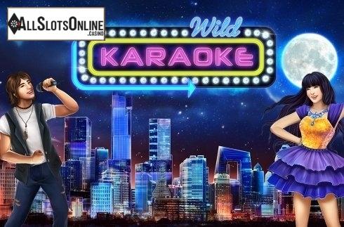 Wild Karaoke