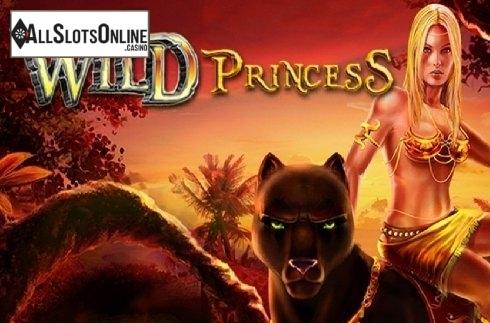 Wild Princess (Xplosive Slots Group)