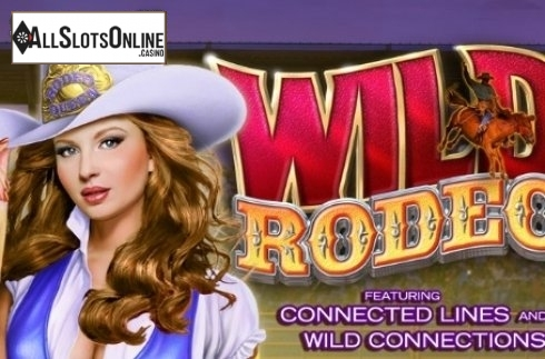Wild Rodeo (High 5 Games)