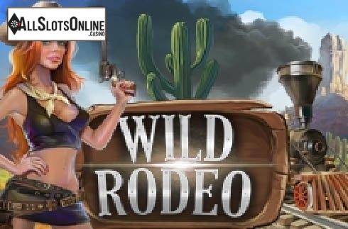 Wild Rodeo (Fugaso)