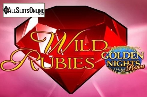Wild Rubies GDN