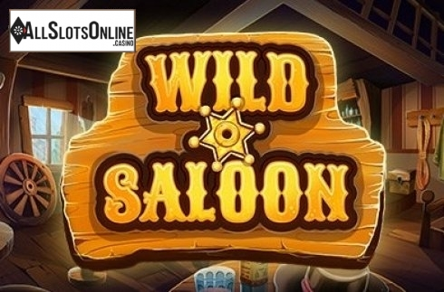 Wild Saloon (888 Gaming)