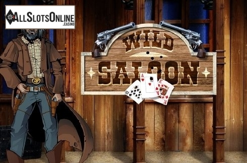 Wild Saloon (Promatic Games)