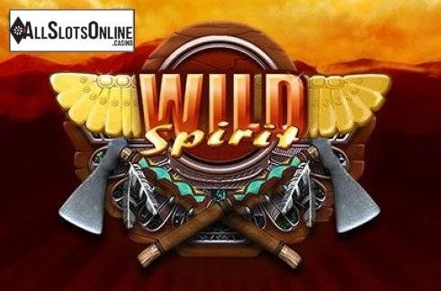 Wild Spirit (Playtech)