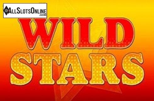 Wild Stars (Amatic)