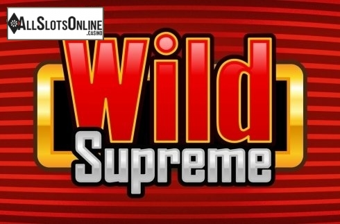 Wild Supreme HD