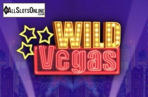 Wild Vegas (MrSlotty)