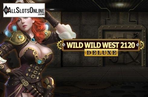 Wild Wild West 2120