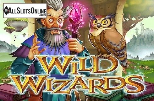 Wild Wizards (RTG)
