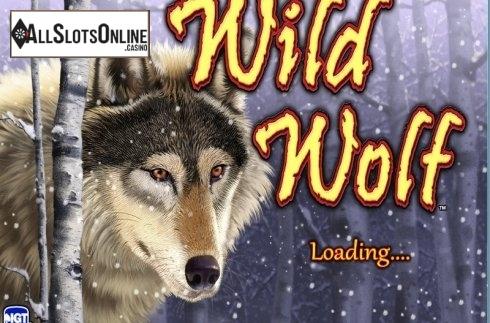 Wild Wolf (IGT)