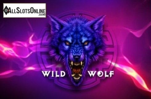 Wild Wolf (betiXon)