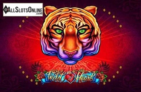 Wild at Hearth