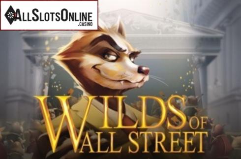 Wilds of Wall Street