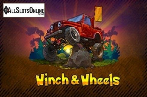 Winch & Wheels