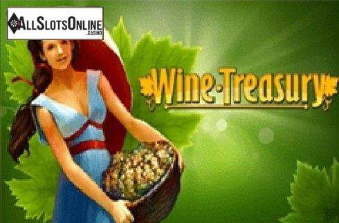 Wine Treasury