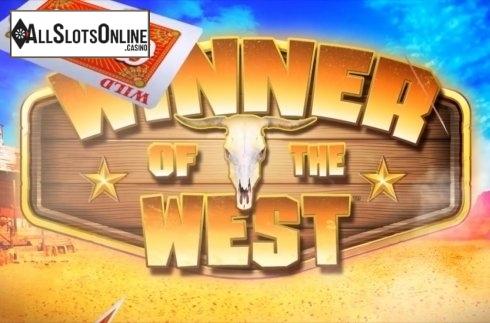 Winner of the West