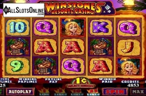 Winstones Resort & Casino