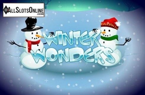 Winter Wonders (Rival)