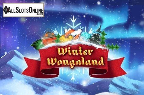 Winter Wongaland