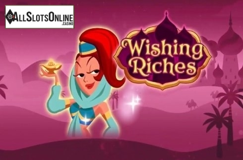 Wishing Riches