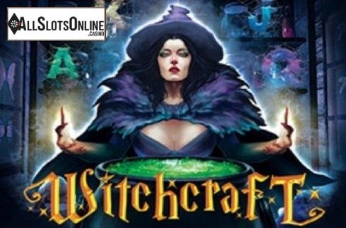 Witchcraft (Platin Gaming)