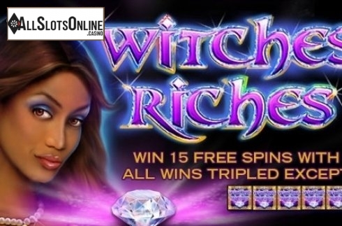 Witches Riches