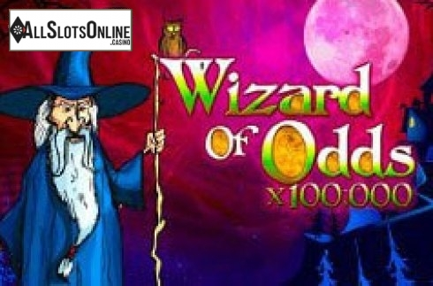 Wizard Of Odds 100,000