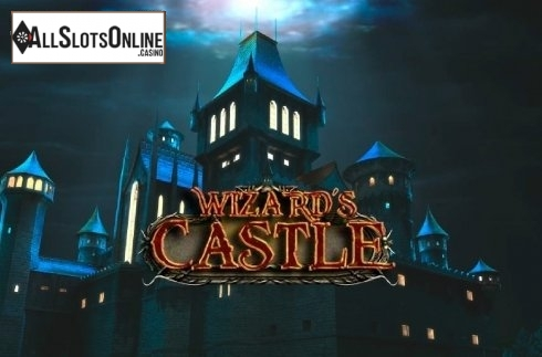 Wizard's Castle (Cozy)