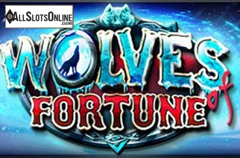 Wolves of Fortune