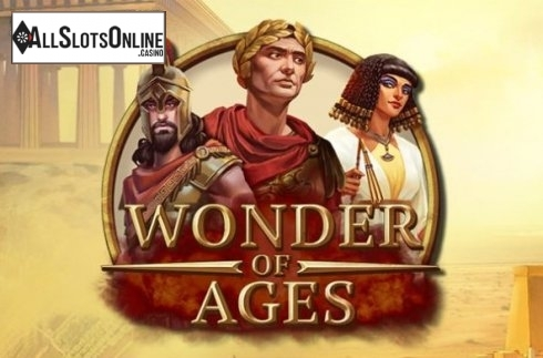 Wonder of Ages