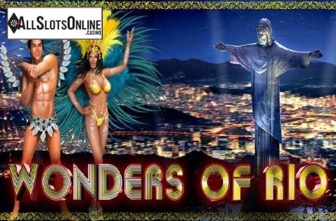 Wonders Of Rio