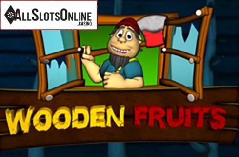 Wooden Fruits (Apollo Games)