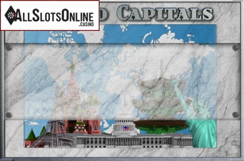 World Capitals (40)