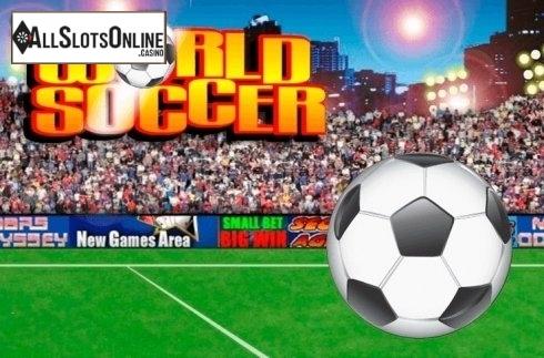 World Soccer (SkillOnNet)