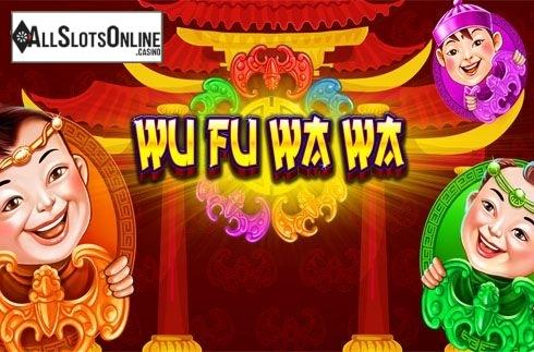 Wu Fu Wa Wa